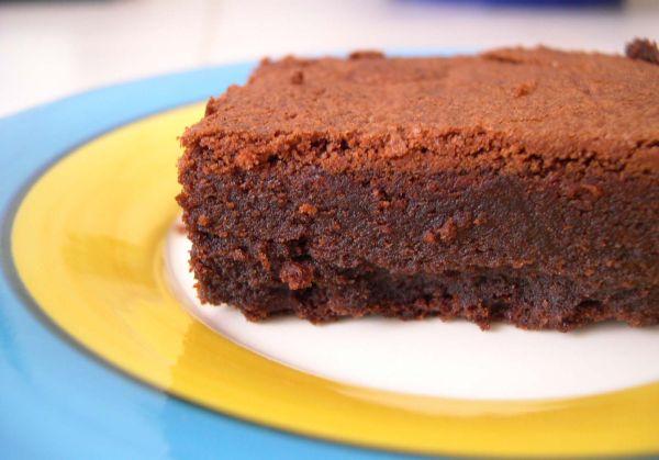 Gateau au chocolat special pessah for Beurre en special cette semaine