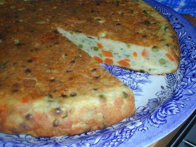 Pastilla traditionnelle : au poulet et amandes  Blog cuisine marocaine /