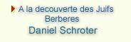 juifs berberes