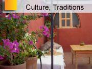 Traditions des Juifs du Maroc