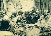 Les Juifs depuis toujours au Maroc