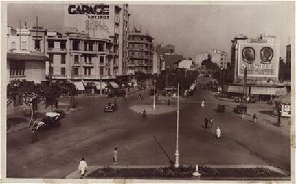 CARTES POSTALES ANCIENNES DE CASABLANCA collection Soly Anidjar - Page 3 PLACEDEVERDUN