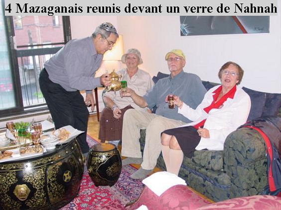 La communaute juive de mazagan messages et photos for Chez leon meuble montreal