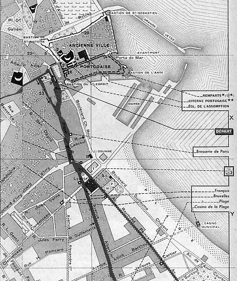 Plan de Mazagan 1950.jpg