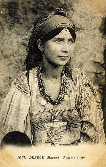 57 Debdou Femme Juive (1914)a.jpg