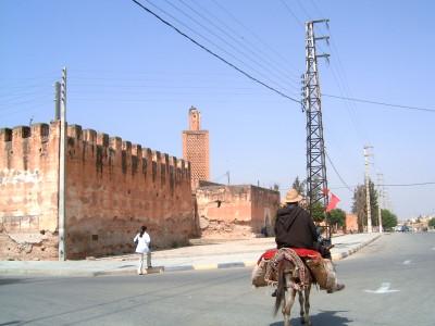 kasba tadla la casbah en aout 2005.jpg