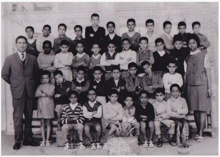 1962 - CE 2 - Ecole paul doumer.JPG
