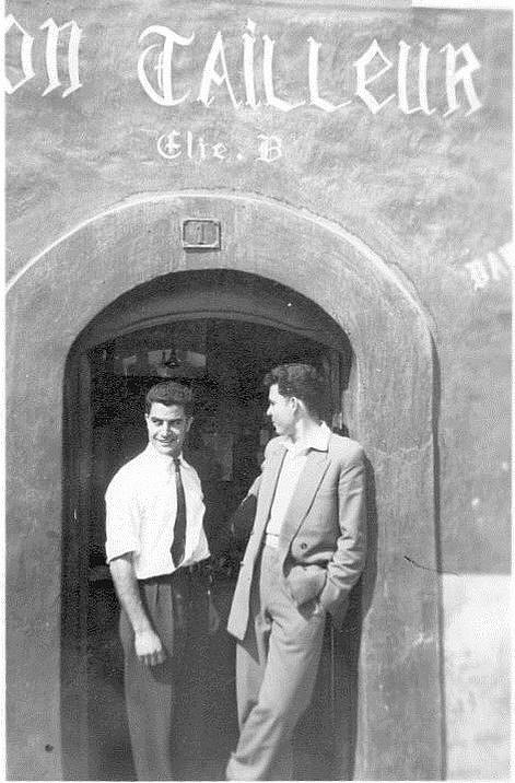 elie bensimon charles benchetrit 1954.jpg
