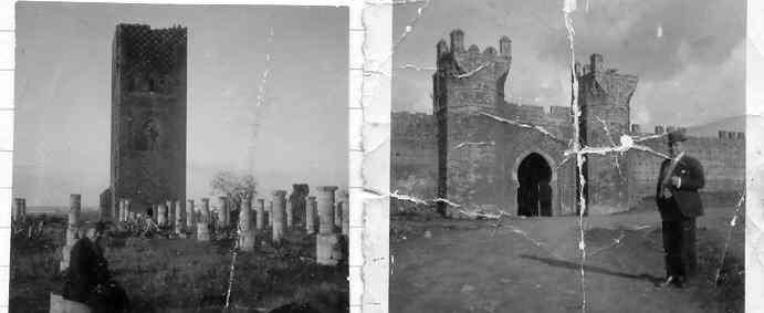 mon pere a la tour hassan et au Chellah.jpg