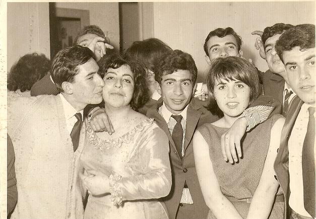 Anniversaire Marie mai 1964 Casa RN.JPG