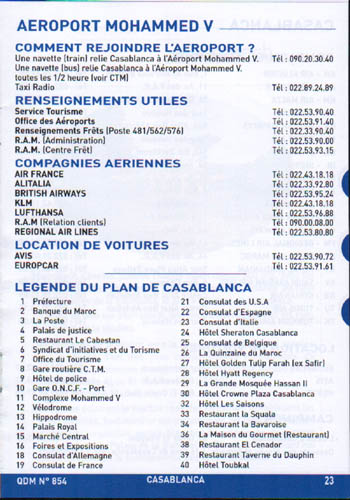 nostalgie casablanca-2007-legende plan-aeroport-.JPG