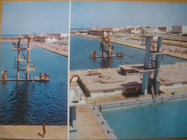Old pictures of casablanca page 3 skyscrapercity for Piscine municipale