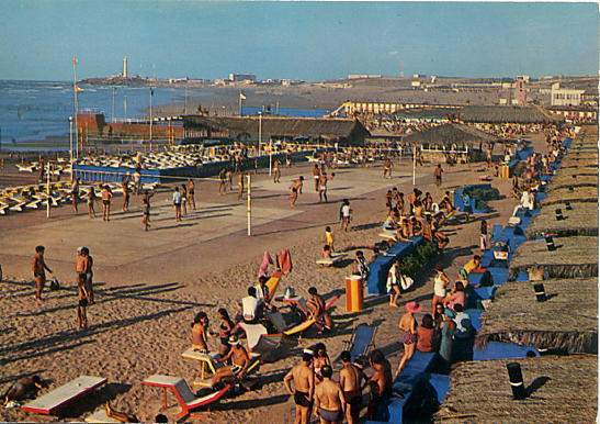 157 les plages et piscines de casablanca par rolbenzaken for Club rabat piscine